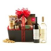 Whitehall Lane Duet Gift Basket