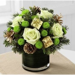 Seasons Sparkle Bouquet