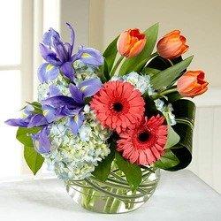 Bountiful Beauty Bouquet