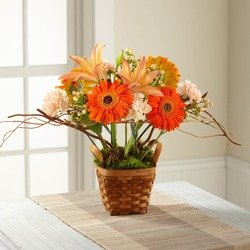 The FTD Bright Day Arrangement