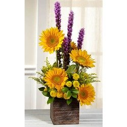 Perfect Harmony Bouquet
