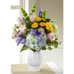 Welcome Bouquet