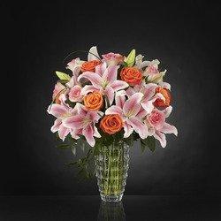 Sweetly Stunning Luxury Bouquet