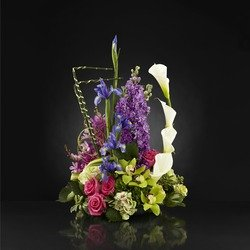 Finishing Touch Luxury Bouquet