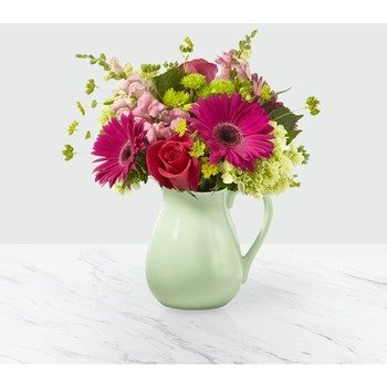 The FTD Sweet as Watermelon Bouquet