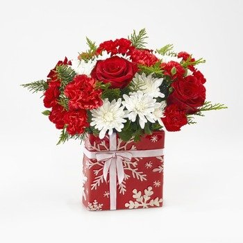 The FTD Gift of Joy Bouquet