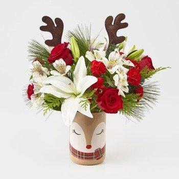 The FTD Shine Bright Bouquet