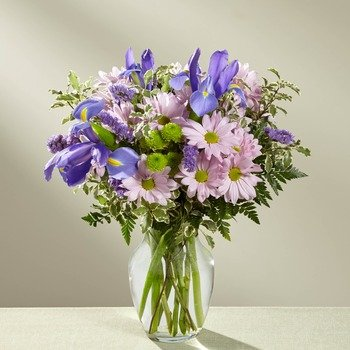 The FTD Free Spirit Bouquet