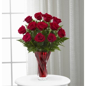 The Anniversary Rose Bouquet