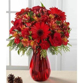 Spirit of the Season Bouquet