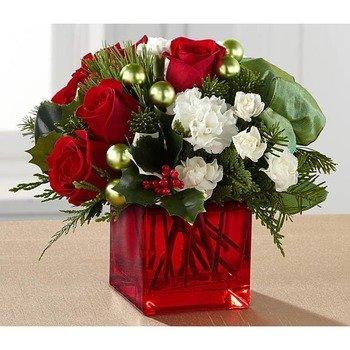 Merry & Bright Bouquet