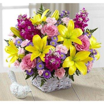 Bright Lights Bouquet