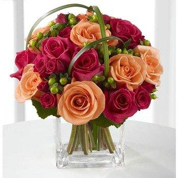 Deep Emotions Bouquet