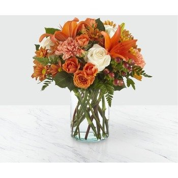 The FTD Falling for Autumn Bouquet
