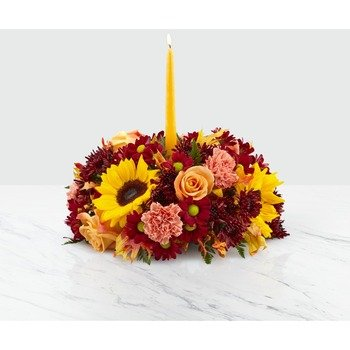The FTD Giving Thanks Centerpiece