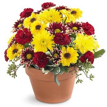 The Autumn Glory Bouquet