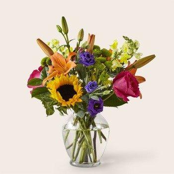 The FTD® Happy Birthday Bouquet