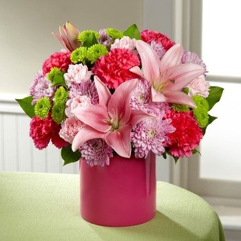 Sweetness & Light Bouquet