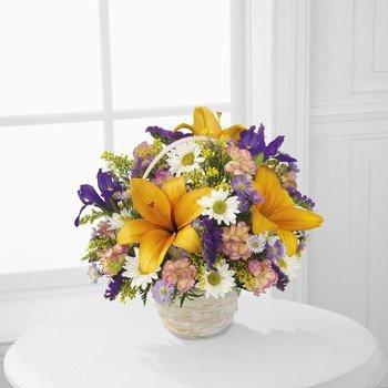 The Natural Wonders Bouquet