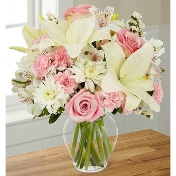 Pink Dream Bouquet