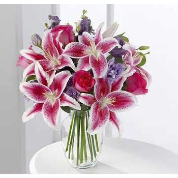 The Bright & Beautiful Bouquet