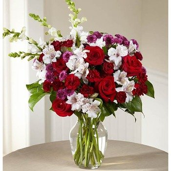 Dramatic Effects Bouquet