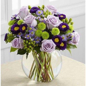 FTD A Splendid Day Bouquet