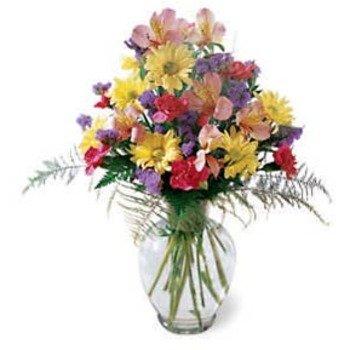Festive Wishes Bouquet