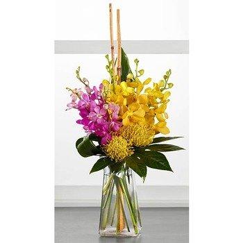 Touch of Tropics Bouquet