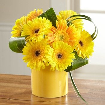 Sunny Surprise Bouquet