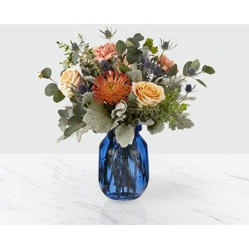 The FTD Muse Bouquet