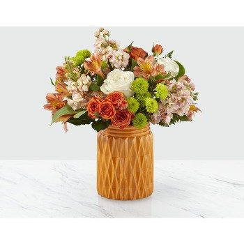 The FTD Sweetest Hello Bouquet