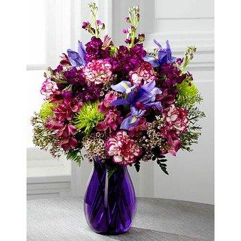 Gratitude Grows Bouquet