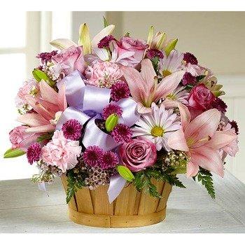 Little Miss Pink Bouquet