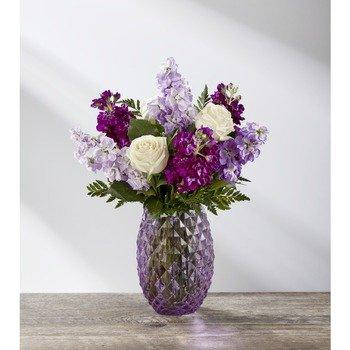 The FTD Sweet Devotion Bouquet