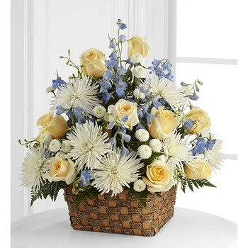 Heavenly Scented Bouquet