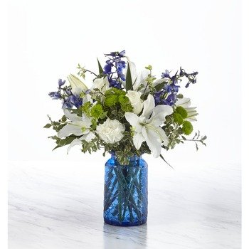 The FTD Healing Love Bouquet