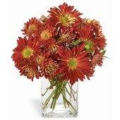 The  Harvest Dreams Bouquet