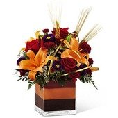Autumn Passages Bouquet
