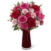 The FTD� Blooming Embrace� Bouquet