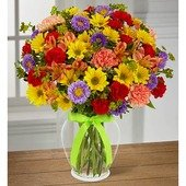 Light & Lovely Bouquet