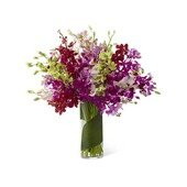 The FTD� Luminous� Luxury Bouquet