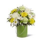 The FTD� Color Your Day With Joy� Bouquet
