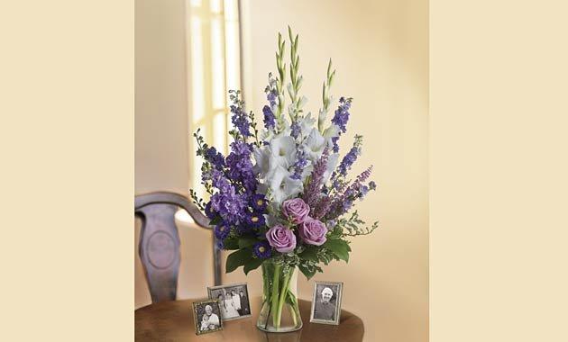 Make A Wish Flower Delivery Boston Ma