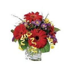 Celebrating Youth Bouquet
