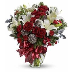 Season Enchantment Bouquet