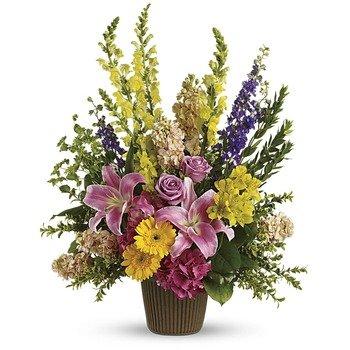 Glorious Grace Bouquet