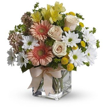 Walk in the Country Bouquet