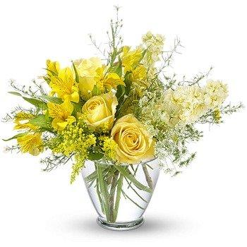 Sunny Love Bouquet