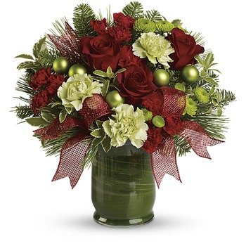 Joy To Behold Bouquet